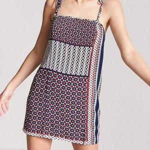 Brand new boho forever 21 dress